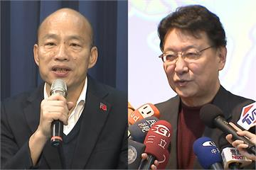 快新聞/「趙韓結盟」力拼2024? 趙少康:韓國瑜也想選就爭取提名
