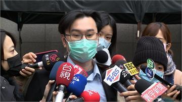 台灣再爆院內感染? 傳醫師接觸患者遭採檢  指揮中心陳時中下午親自說明