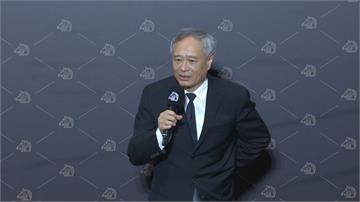 「今年最令我感動!」李安金馬致詞力讚台灣防疫