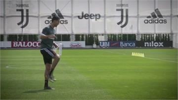足壇震撼!葡萄牙國腳C羅確診 其他球員陰性