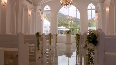 儀式感不減!婚宴會館拚虛實整合 實體+線上婚禮