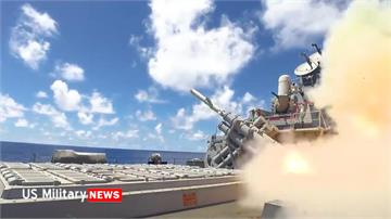 快新聞/美售台「魚叉飛彈」 中國國防部:以武拒統最終必然是死路一條