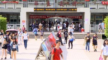 遠見公布台灣最佳大學排名 前四名:台成清交