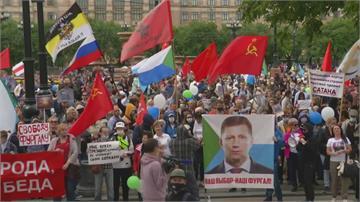 示威者嗆「蒲亭,喝杯茶」 俄反對派領袖疑遭毒殺惹眾怒