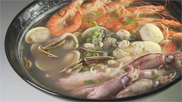 這碗好鮮! 肉燥飯鋪滿鮮蚵 釋放海味甘甜