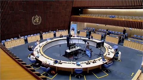 快新聞/世衛大會第2天 美、英、澳、日等超過5會員國為台發聲