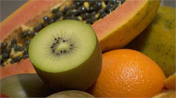 防疫有「奇招」!高C水果「食」出身體防護力