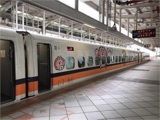 快新聞/疏運北返潮 高鐵19:10加開一列左營-南港全車自由座列車