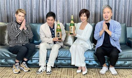 陳美鳳透露秀場當年收現金到手軟 家中抽屜打開都會掉出錢