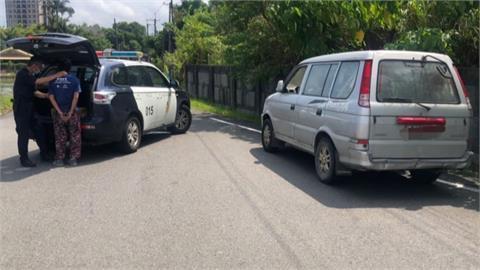 罪加一等!現役女軍人酒駕遭法辦 貨車駕駛拒檢逃逸 警朝地開一槍示警