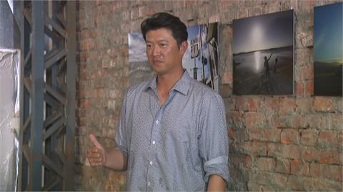 攝影師王建民登板 台灣之光不投球要辦個展