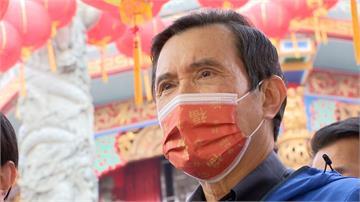 馬「中國疫苗說」掀波瀾 陳時中:沒技術資料不討論