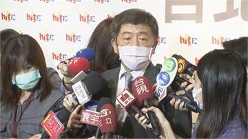 快新聞/疫情嚴重時不強制戴口罩現在才要求? 陳時中:因為警覺性弱了