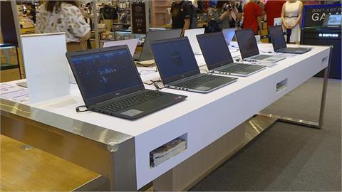 法人看好筆電出貨季增 宏碁:需求仍大於供給
