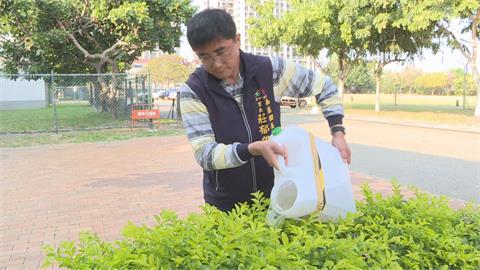抗旱有「撇步」  水資源中心提供免費次級用水