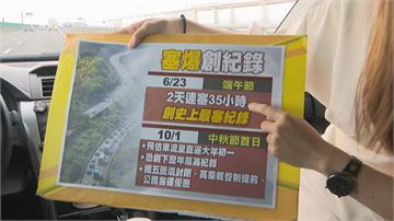 快新聞/台北到雪隧只要40分鐘! 交通部採3措施讓國道不再塞