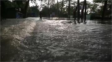 印北阿薩姆省大雨釀災 已逾百人喪命