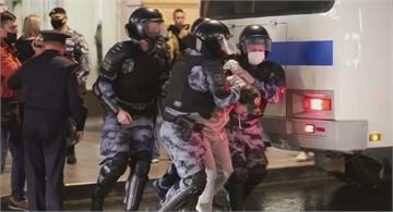 不滿蒲亭長年掌權 俄抗議修憲公投無效