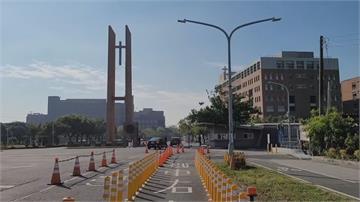 長榮大學緊繃  三陌生人入校說要宣教 立即啟動校安通報 經查未脅迫學生