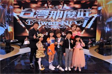 《台灣那麼旺 》「酸甜歌姬」楊淨宇誓言成蔡依林!用歌曲回敬酸民