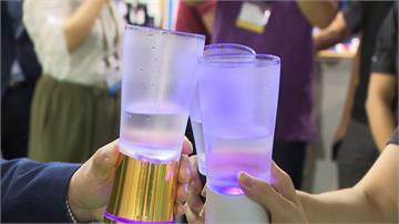 智能杯、近視眼藥水 台灣科技發明吸睛