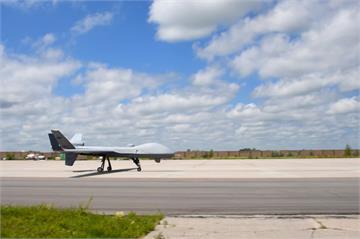 快新聞/美同意售台4架「MQ-9B無人機」 國防部感謝美方強化我整體防衛戰力
