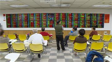 大型權值股帶頭衝 封關日台股挑戰萬六   鼠年大盤漲29.6%!7成股票卻跌 股民無感