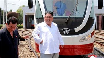 北朝鮮大躍進!電車、地鐵升級換新國產貨