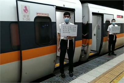 快新聞/防疫不鬆懈!端午尖峰時段 高鐵載客率少於2成