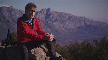 西班牙81歲登山家 攀12座8千米山不服老