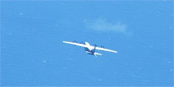 快新聞/共機再擾台! 1架運8反潛機侵犯我西南空域 空軍「防空飛彈追監」