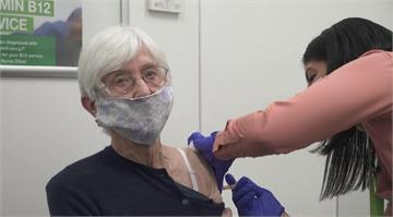 英國研究: AZ疫苗單劑就可降低傳染力