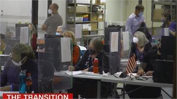 喬治亞州兩郡發現未計算選票多數投川普 州務卿:葛蘭姆議員暗示扔掉
