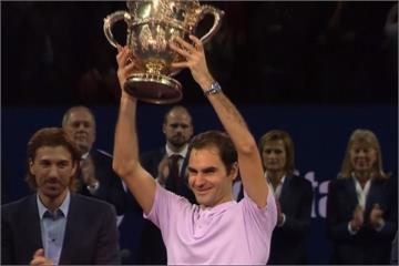 生涯總獎金達32.47億台幣 費德勒網壇第一