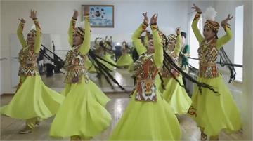 烏茲別克傳統舞蹈 拉思集列入非物質文化遺產