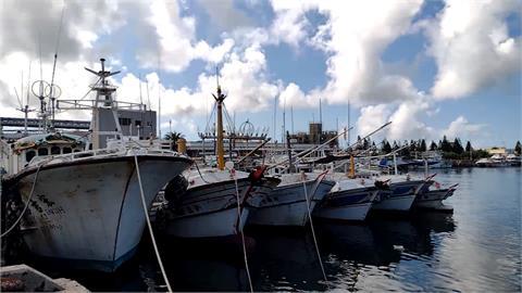 漁船隔間被認定違建遭禁止出海! 澎湖上百名漁民憤怒陳情