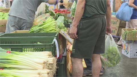 多縣市「禁烤令」 燒烤食材需求下降! 豬肉、蔬菜價格回穩