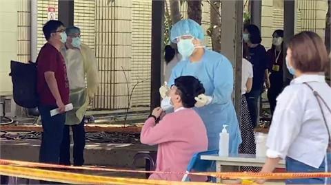 快新聞/國軍桃園總院院內感染! 千名醫護篩檢「不排除全院清零」