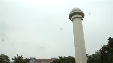 東北風.華南雲雨區東移 北台灣濕涼兩天