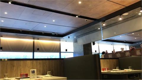 加拿大「海底撈」每桌配2支監視器 台灣天花板也有! 立委要求徹查