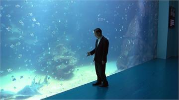 亞洲矽谷年底動工 Xpark水族搶先開幕