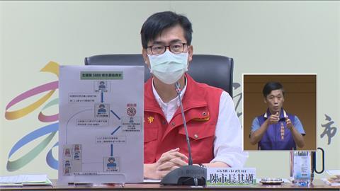 快新聞/高雄「恐怖麻將間」染疫源頭是仁惠醫院行政人員! 涉隱匿足跡遭重罰30萬元