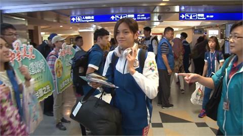 東奧跆拳女子49公斤 蘇柏亞遭日本逆轉16強止步