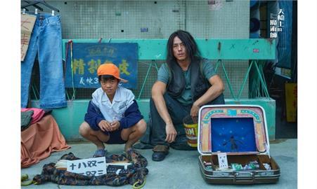 快新聞/《天橋》製作人坦言特效外包中國占9% 導演楊雅喆:無愧納稅人一分一毫