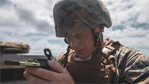 《華爾街日報》傳美特種部隊已秘密駐台1年 國防部:交流依計畫執行