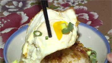 蛋汁豬油拌飯吃過沒?苗栗竹南食堂打造復古「大時代」