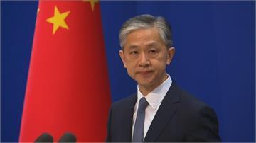 快新聞/美驅逐艦通過台海 中國外交部:隨時應對一切威脅挑釁
