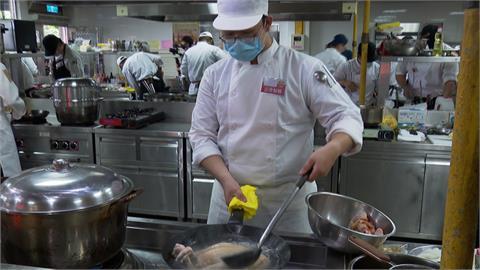 廚神過招!首屆土雞料理廚藝競賽熱鬧登場