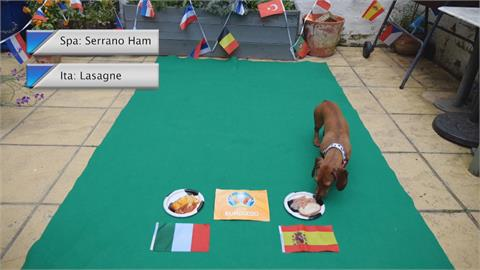 準!臘腸犬神預測 義PK奪勝晉歐國盃決賽