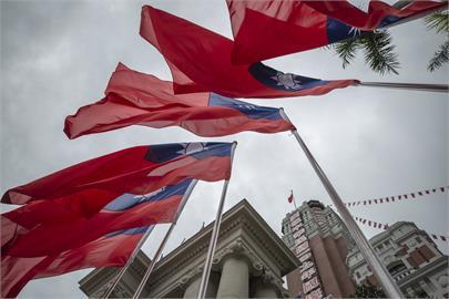 快新聞/友台眾議員夏波證實「駐美處有望正名台灣」 呼籲讓蔡英文到訪華府